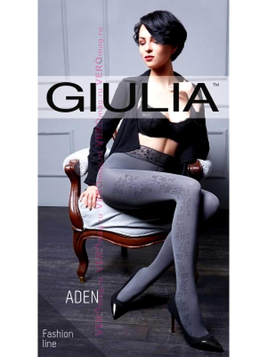 17c527ff3e95 Колготки Giulia ADEN 02 купить недорого в интернет-магазине колготок ...