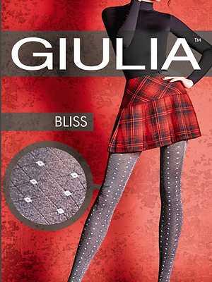 Колготки Giulia BLISS 02 в интернет-магазине VeroMag.RU фото 1