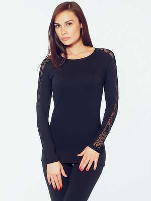 Блузка JADEA 4075 maglia m/l в интернет-магазине VeroMag.RU фото 1