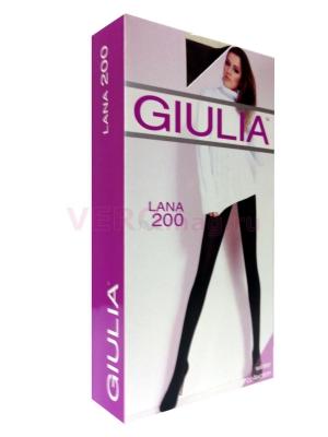 Колготки GIULIA LANA 200 den-2