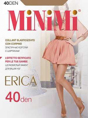 Колготки Minimi ERICA 40 в интернет-магазине VeroMag.RU фото 2
