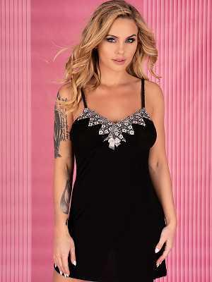 Сорочка и трусики LivCo Corsetti Fashion MADITIX фото 1