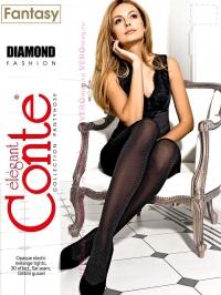Колготки женские Conte elegant DIAMOND