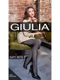 Колготки Giulia SATY RETE 07