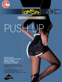 Колготки Omsa PUSH-UP 40