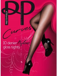Pretty Polly APP6 10D Nylons Tights