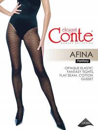 Колготки женские Conte elegant AFINA XL