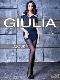 Колготки Giulia AJOUR 04