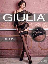Чулки Giulia ALLURE 18