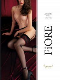 Чулки Fiore AMANTE в интернет-магазине VeroMag.RU фото 1