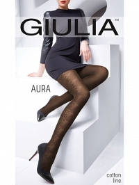 Колготки Giulia AURA 02