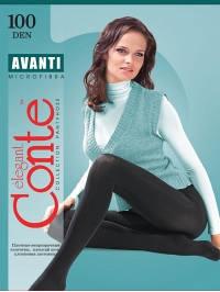 Колготки женские Conte elegant AVANTI 100 XL