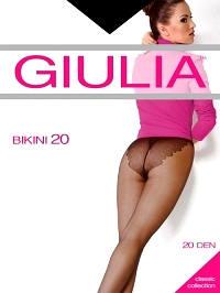 Колготки Giulia BIKINI 20 в интернет-магазине VeroMag.RU фото 6