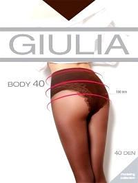 Колготки Giulia BODY 40 в интернет-магазине VeroMag.RU фото 5