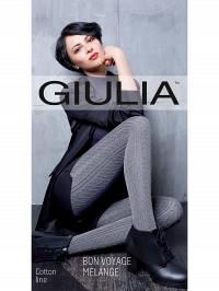 Колготки Giulia BON VOYAGE MELANGE 02