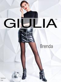 Колготки Giulia BRENDA 01