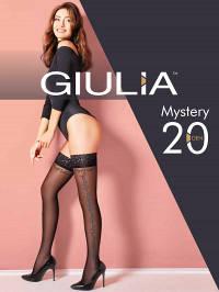 Чулки Giulia MYSTERY 01