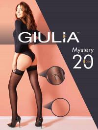 Чулки Giulia MYSTERY 02