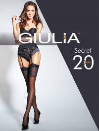 Чулки Giulia SECRET 11