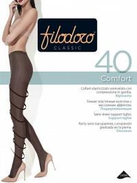 Колготки Filodoro COMFORT 40