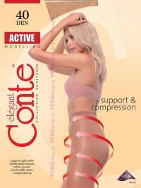 Колготки женские Conte elegant ACTIVE 40