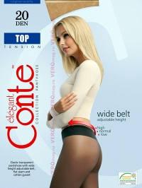 Колготки женские Conte elegant TOP 20