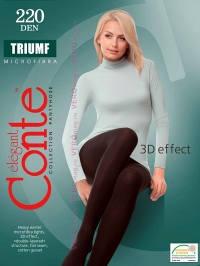 Колготки женские Conte elegant TRIUMF 220