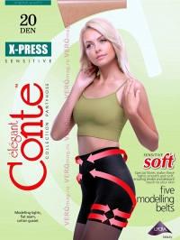 Колготки женские Conte elegant X-PRESS 20