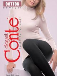 Колготки женские Conte elegant COTTON 450 XL