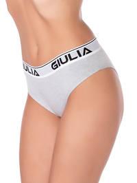 Трусы женские Giulia COTTON SLIP 01 var B