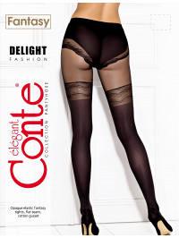 Колготки женские Conte elegant DELIGHT XL
