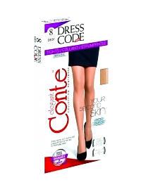 Колготки женские Conte elegant DRESS CODE 8