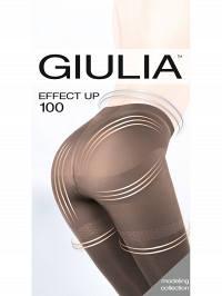 Колготки Giulia EFFECT UP 100 MICRO