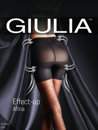 Колготки Giulia EFFECT UP AFINA