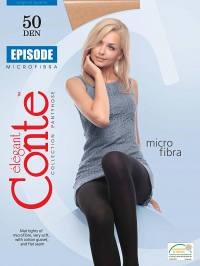 Колготки женские Conte elegant EPISODE 50 XL