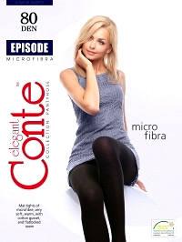 Колготки женские Conte elegant EPISODE 80