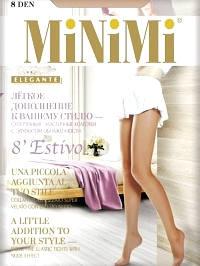 Колготки Minimi ESTIVO 8
