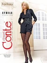 Колготки женские Conte elegant ETOILE