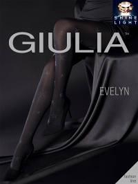 Колготки Giulia EVELYN 01