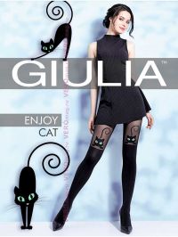 Колготки Giulia ENJOY CAT