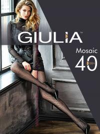 Колготки Giulia MOSAIC 01