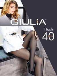 Колготки Giulia HUSH 02