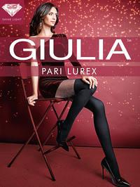 Колготки Giulia PARI LUREX 01