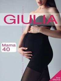 Колготки Giulia MAMA 40