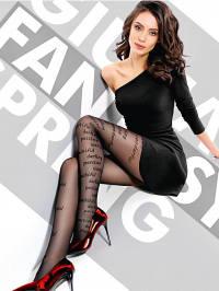 Колготки Giulia HEADLINES 01