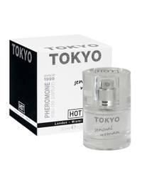 HOT TOKYO SENSUAL Женские духи с феромонами