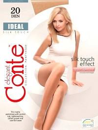 Колготки женские Conte elegant IDEAL 20