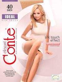 Колготки женские Conte elegant IDEAL 40