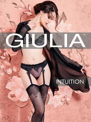 Чулки Giulia INTUITION 02