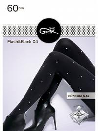 Колготки Gatta FLASH & BLACK 04